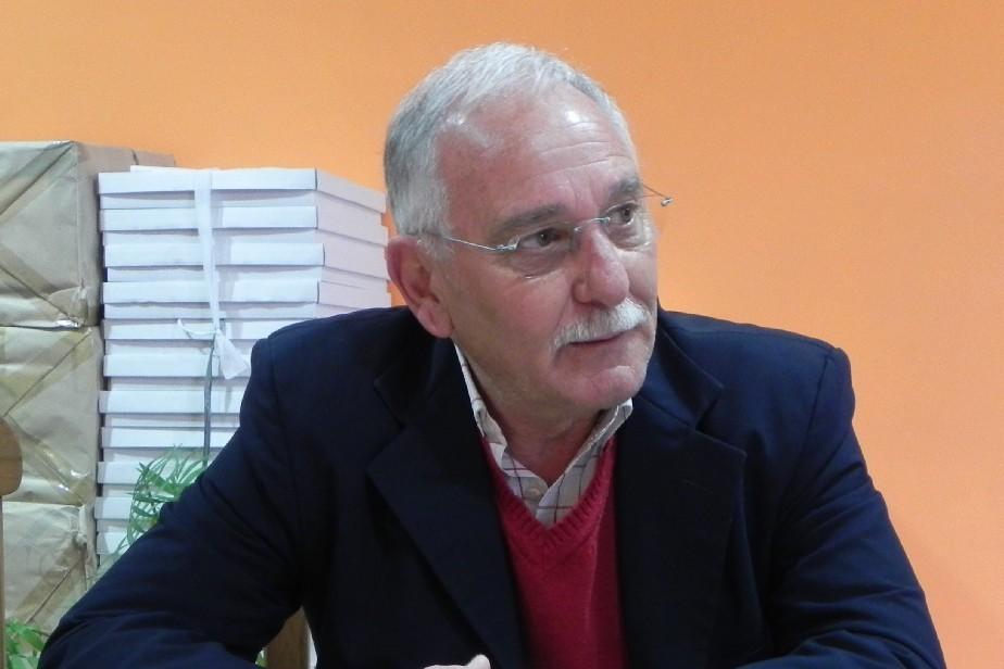 Secretario de Derechos Humanos de Río Negro, Daniel Badié.