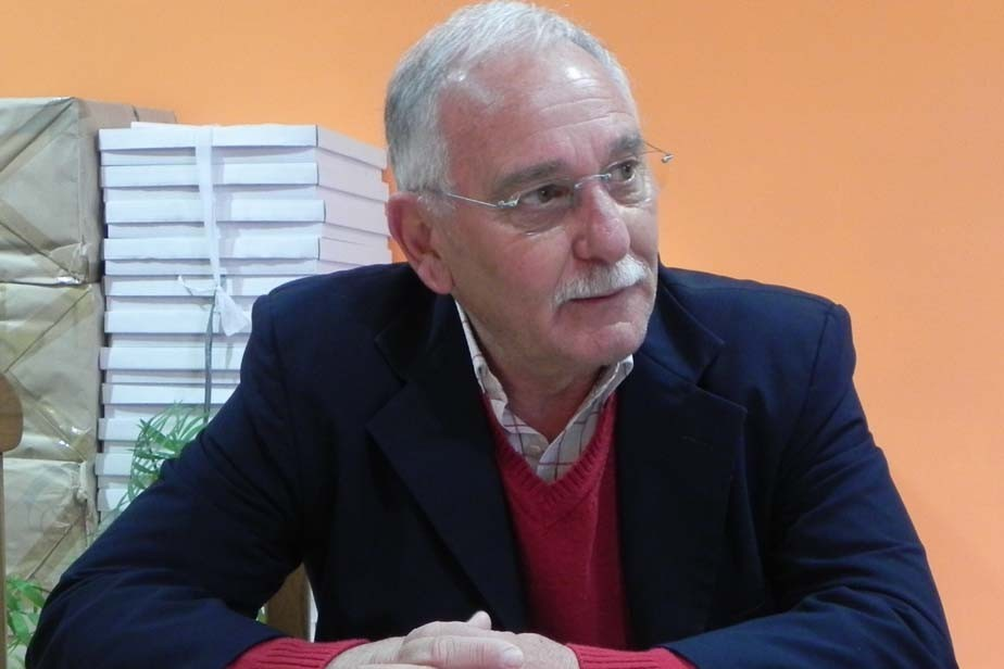 Daniel Badié