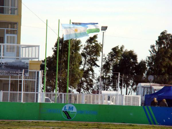 Foto: TC del Sudoeste