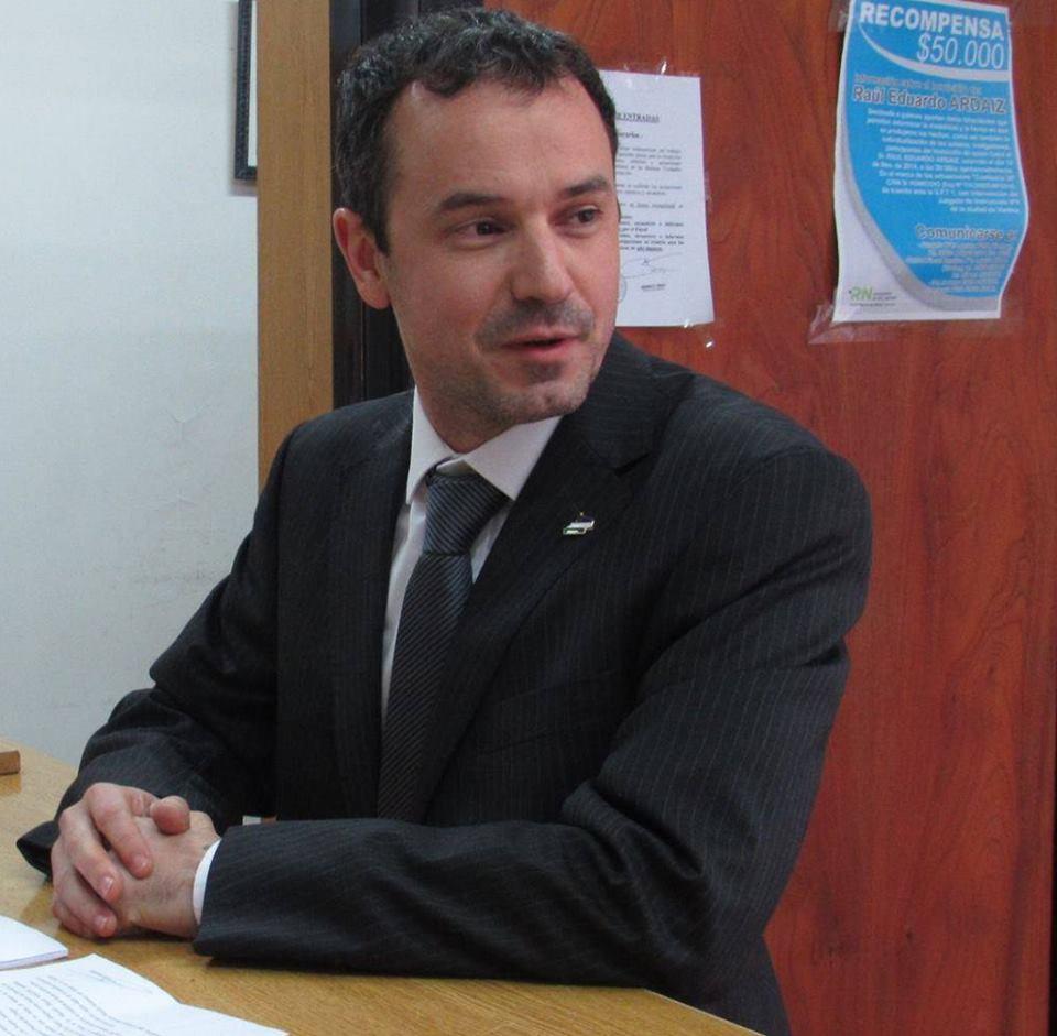 Nicolás Rochas