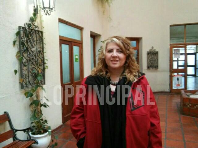 Tania Lastra