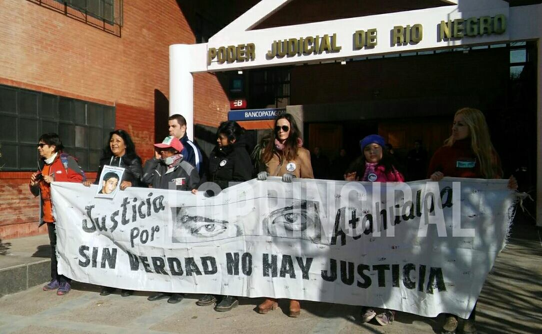 marcha atahualpa 8 años