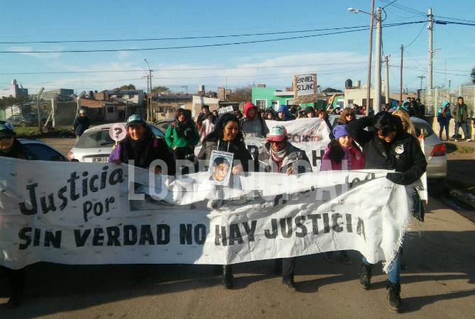 marcha atahualpa