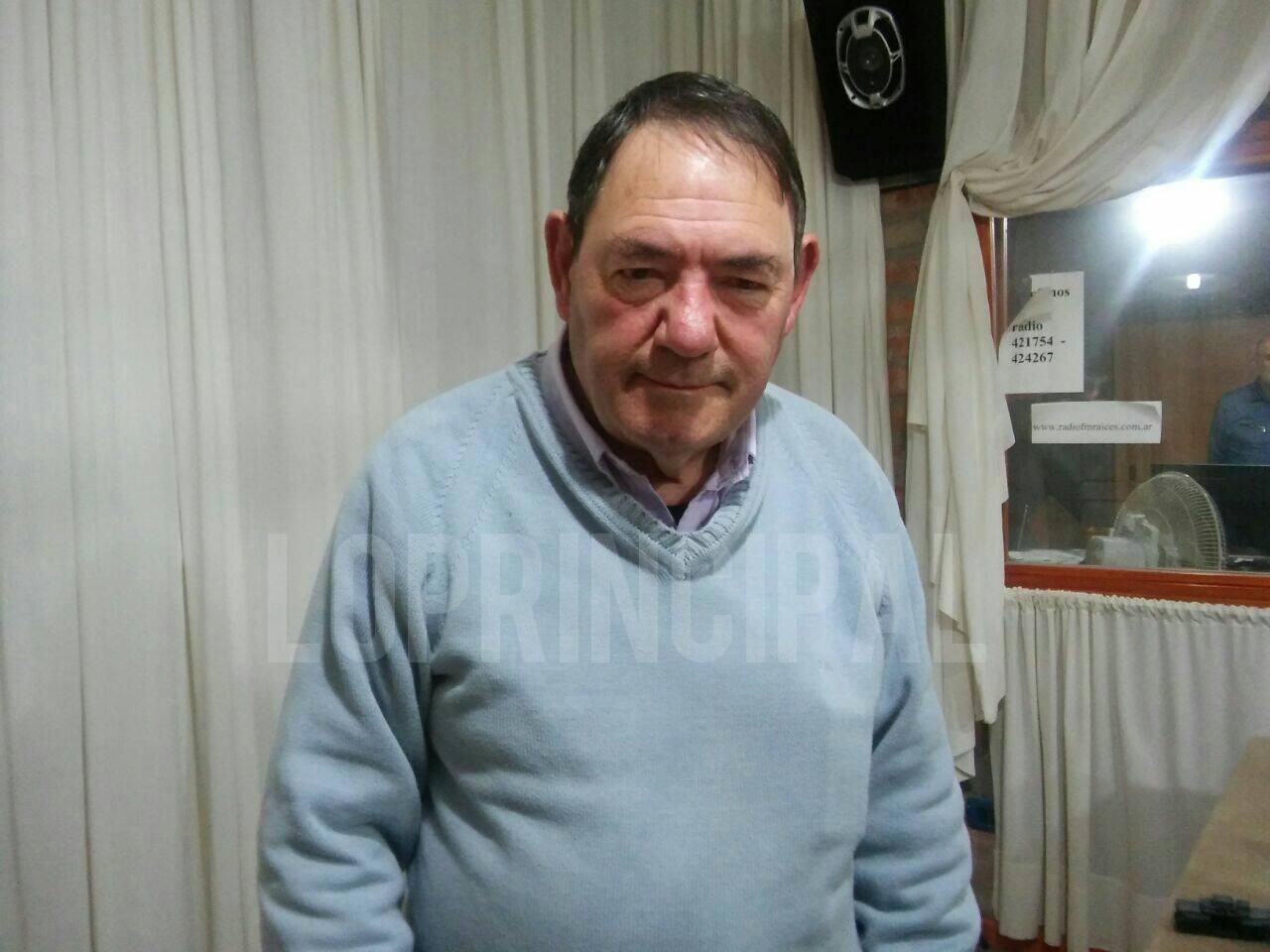 Sabino Kucich