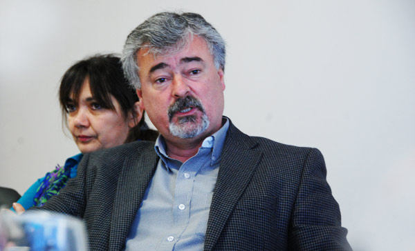 Dario Berardi