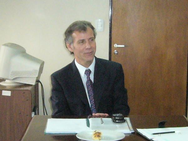 Enrique Mansilla