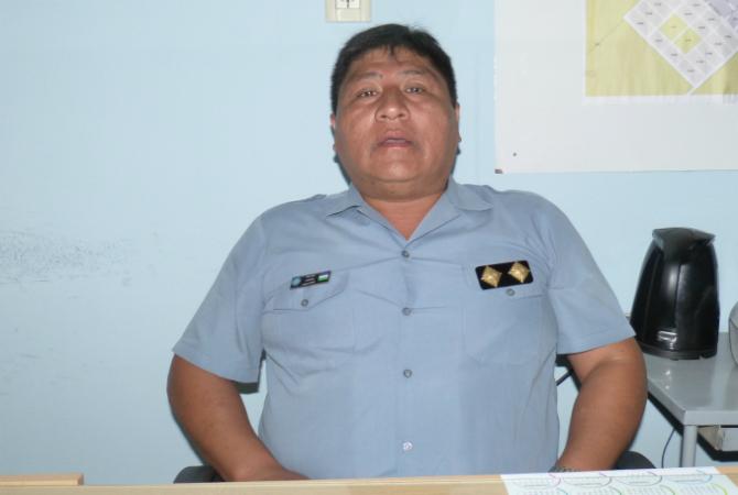 Lucero (Comisarsio 38)