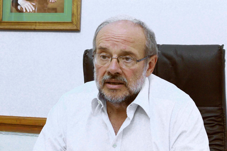 Luis Di Giácomo
