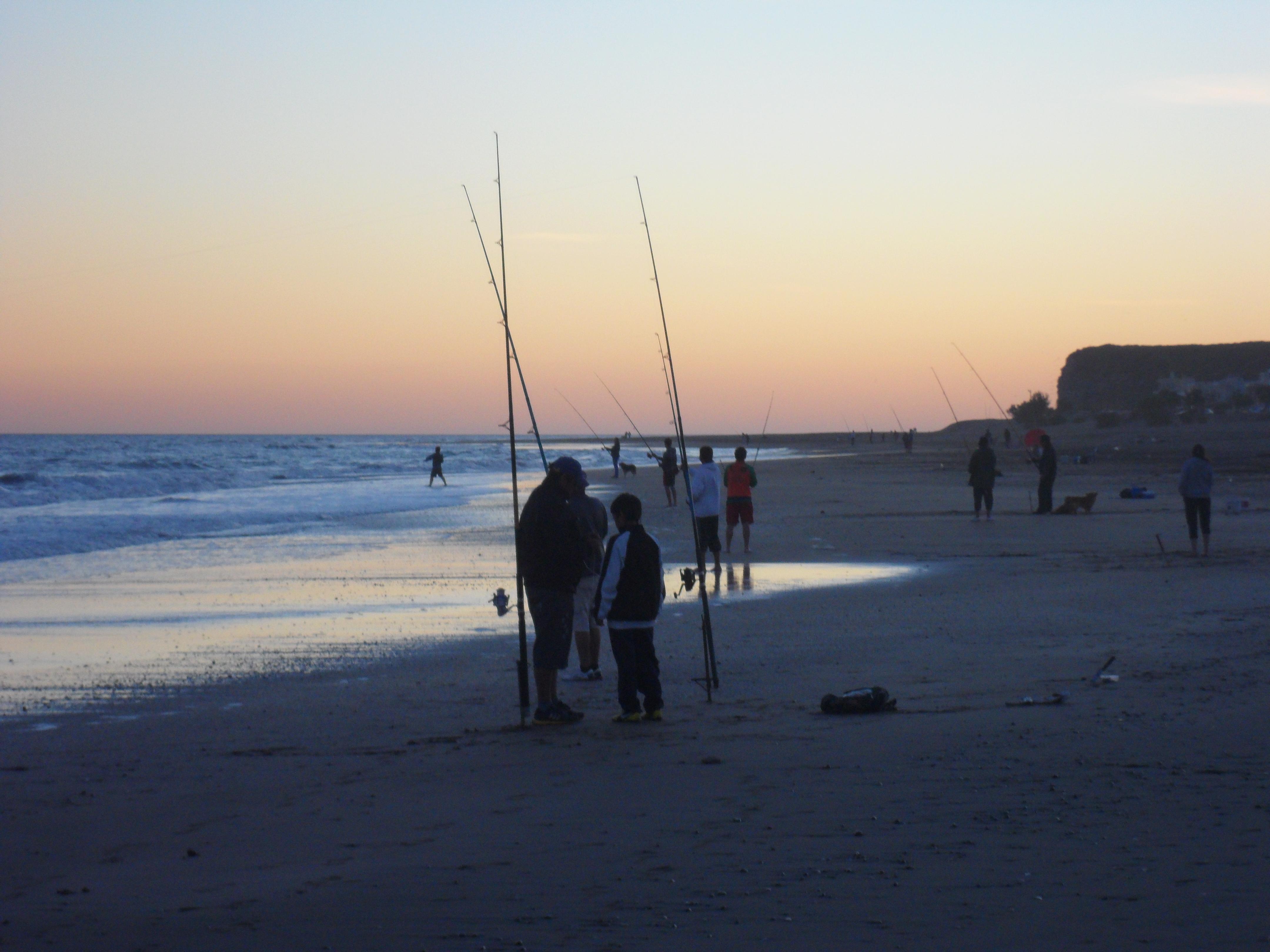 Pesca EC