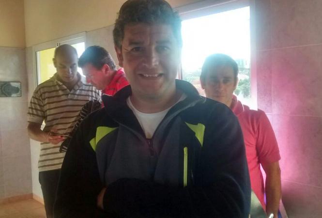 Ricardo Angos