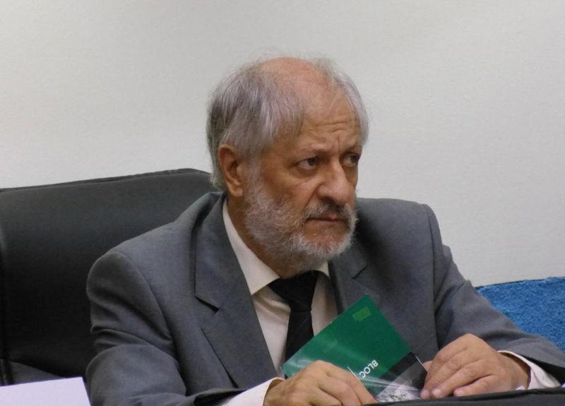 Juan Carlos Apud