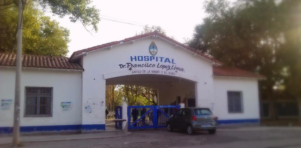 ateeee hospital