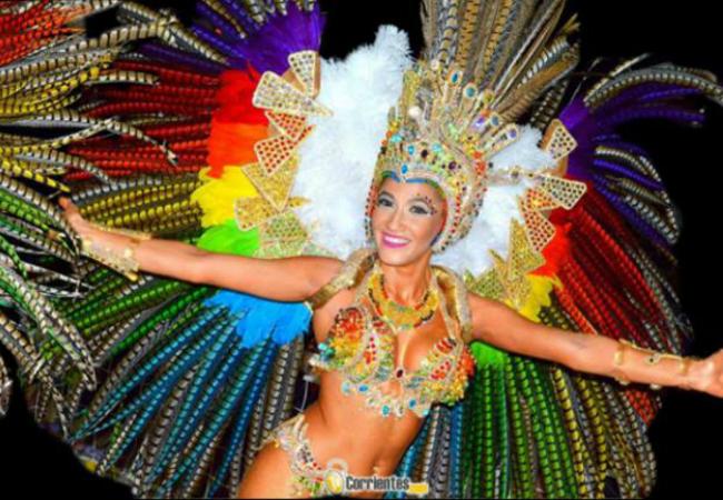 carnaval lg