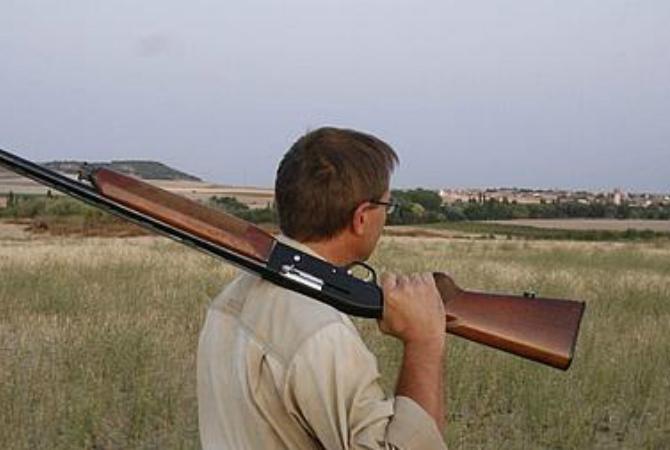 caza de liebre