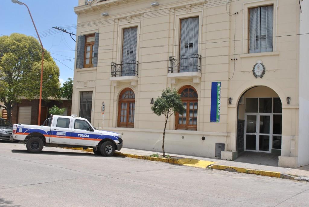 comisaria de patagones