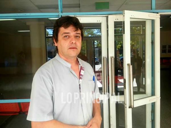 Dr. Pedro Acuña