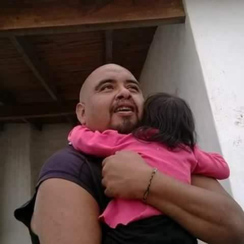 Diego Andrade, el policía asesinado