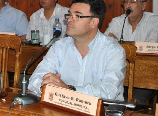 gustavo romero1