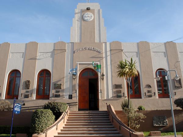 municipalidad de patagones