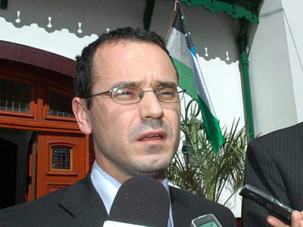 Nicolas Rochas