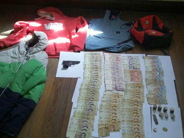 robo patagones despensa