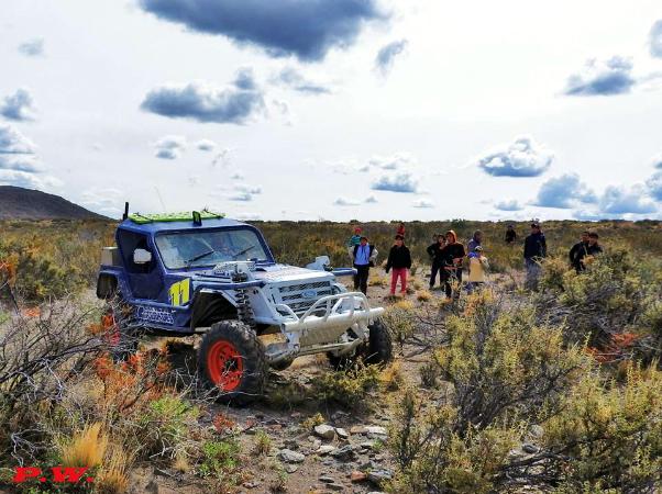 Foto Archivo: Safari Regional